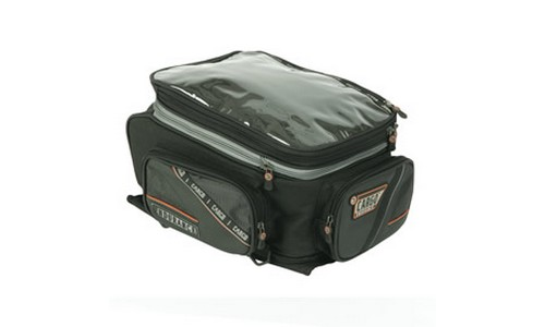BORSA CARGO ENDURANCE TANK BAG MOD.CAR01 COLORE NERO